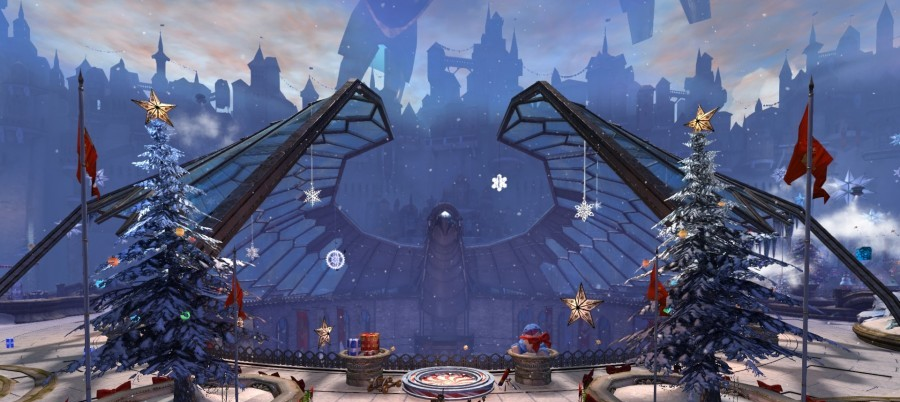 2015 Wintersday Event Guide | Guild Wars Hub